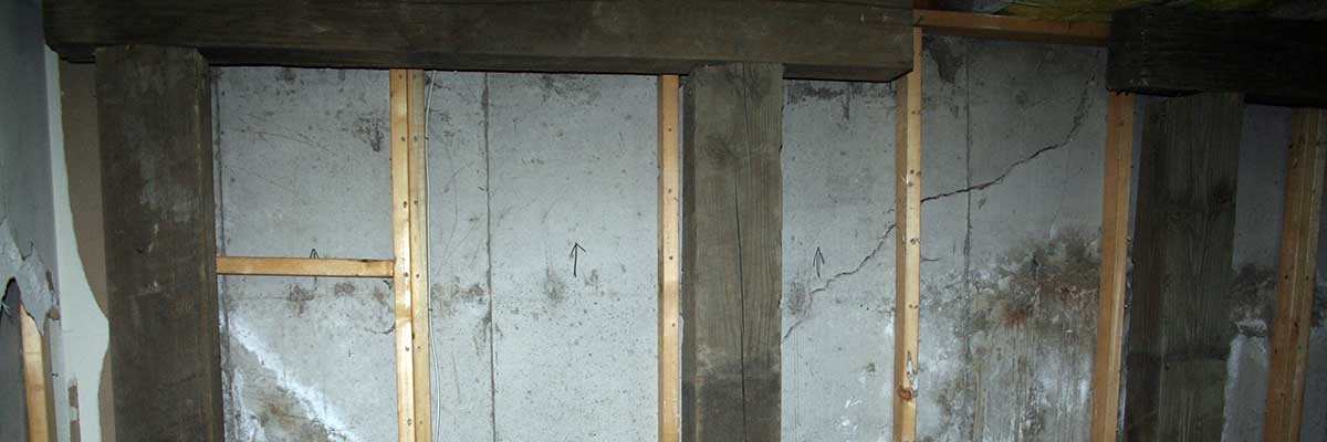 structural engineer foundation inspection, foundation repair denver, lakewood, littleton, evergreen, foothills